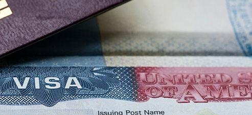 Photo of Overview of the L-1 visa category for intra-company transferees