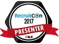 RecruitCon Presenter