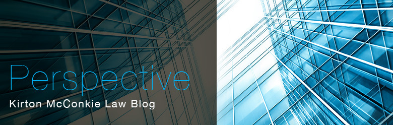 Perspective: Kirton McConkie Law Blog