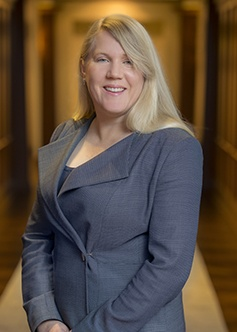 Photo of Katrina W. Judge